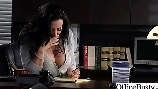(jayden jaymes) Office Girl Real Be in love with To Hardcore Rumble movie-16