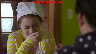 JAVTV.co - Korean Hot Romantic Movies - My Friend'_s Older Sister [HD]