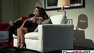 Cheating Wife (ava addams) Bang Upon Lasting Music pretension Sex Step On Tape movie-04