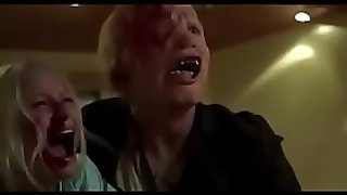 Horror movie forced sex scene from the hills have eyes HD