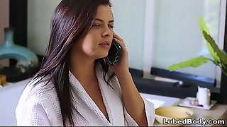 Don'_t tell my Husband! - Keisha Grey