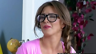 Brazzers - big love bubbles at school - (alice lighthou...
